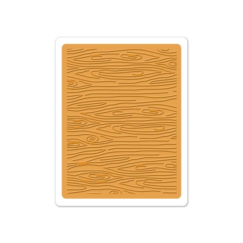 Sizzix 660408 venature del legno for Hobby del legno