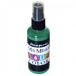 AQUACOLOR SPRAY VERDONE 60ml
