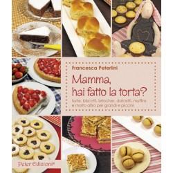 MAMMA HAI FATTO LA TORTA?