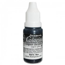 COLORINK 14 ML NERO