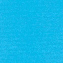 STAMPERIA - CARTONCINO 30 X 30 CM - 250 G / M² AZZURRO