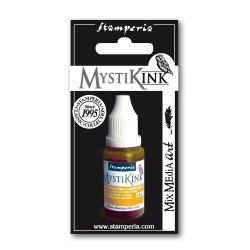 MYSTIK INK 18 ML GIALLO CALDO