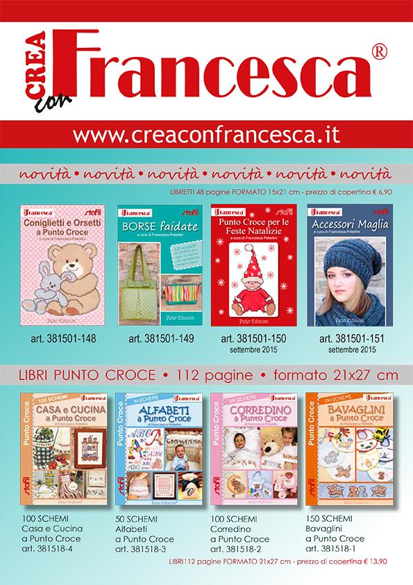 Catalogo generale Stamperia 2015