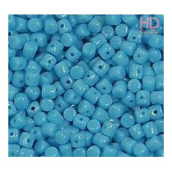 MINOS® DI PUCA® 2,5X3 MM TURQUOISE x 5gr
