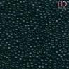 ROCAILLE 8/0 - BLACK - 401 - 10gr - MIYUKI