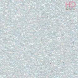 ROCAILLE 11/0 Crystal AB - 250 - 10gr -