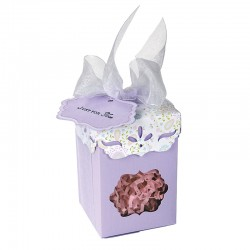 SIZZIX 658943 - BOX FANCY FAVOR