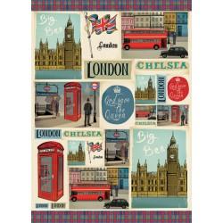 FELTRO DECOR  LONDON