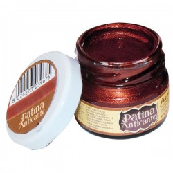 PATINA ANTICANTE BRONZO 20ml