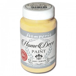 HOME DECOPAINT SOFT TOUCH CREAM 110ml