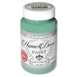 HOME DECOPAINT SOFT TOUCH ARSENIC 110ml