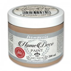HOME DECOPAINT SOFT TOUCH CHAMOIS 200ml