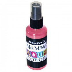 AQUACOLOR SPRAY ROSA ANTICO 60ml
