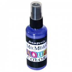 AQUACOLOR SPRAY VIOLETTO 60ml