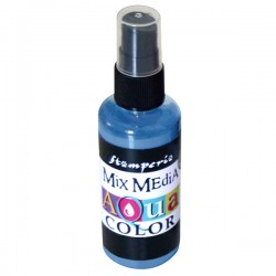 AQUACOLOR SPRAY CARTA DA ZUCCHERO 60ml