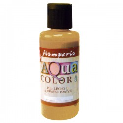 AQUACOLOR PER ESTERNI NOCE 60ml