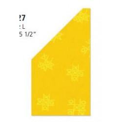 """SIZZIX 657627 - L - TRAPEZOID 3"""" X 5 1/2"""""""