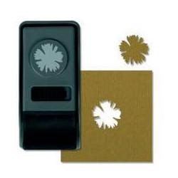 SIZZIX 660165 - PAPER PUNCH MEDIUM, SPIKY FLORAL BY TIM HOLTZ, 22,2X2,5CM