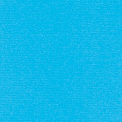 STAMPERIA - CARTONCINO 30 X 30 CM - 210 G / M² AZZURRO