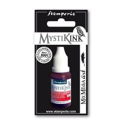 MYSTIK INK 18 ML ROSSO