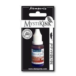 MYSTIK INK 18 ML MARRONE