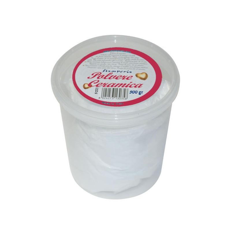 Polvere Di Marmo.Polvere Di Ceramica Effetto Marmo 900gr Hobbydecorazioni Com