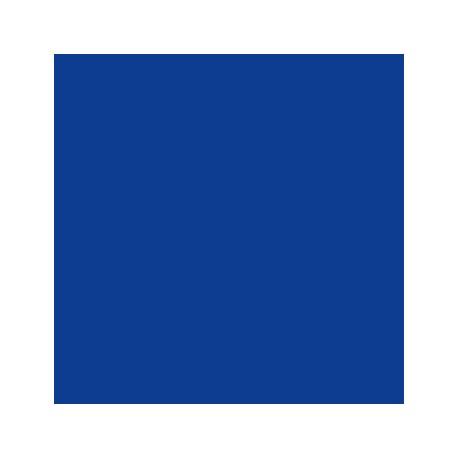 Pasta Polimerica in Panetto - You Clay - Gr.56 - Colore Blu - 071