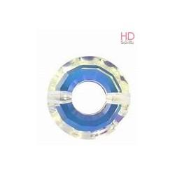 Ring Swarovski 5139 mm 12,5 Crystal Aurora Boreale x 1pz