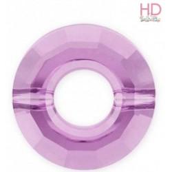 Ring Swarovski 5139 mm 12,5 Violet x 1pz