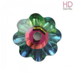 Fiori Swarovski 3700 Crystal Vitrail Medium mm. 6 x 1pz