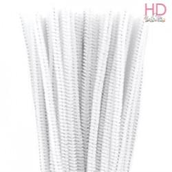 Scovolino 50cm colore bianco x 10Pz