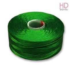 Filo Miyuki S-Lon 0.30 mm GREEN x 71 mt