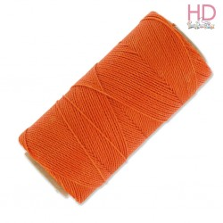Filo Cerato color Arancio 1mm x 10mt x 1Pz