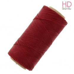 Filo Cerato color Bordeaux 1mm x 10mt x 1Pz