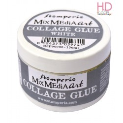 MIX MEDIA GLUE 150ml