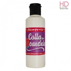 COLLA PER CANDELE 80ml