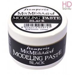 MODELING PASTE BLACK 150ml