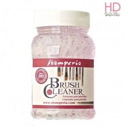 Brush cleaner 100 ml - Stamperia