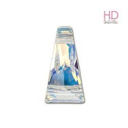 Keystone Swarovski 5181 17x9mm Crystal Aurora Boreale x 1pz