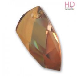 Pendente Avant-garde 6620 30 mm Crystal Copper x 1Pz