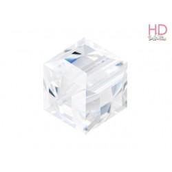 Cubo Swarovski 5601 mm. 6 Crystal x 1pz