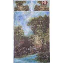 CARTA DI RISO 35 x 50 cm - ESPRIMO BY FERRARIO