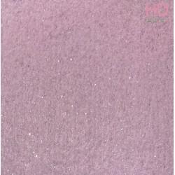 PANNOLENCI 30X40 CM SPESSORE 1MM LILLA CHIARO GLITTERATO