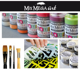 Catalogo generale Mix media
