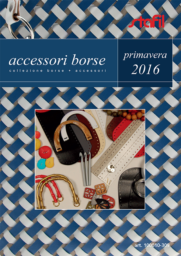 Catalogo Stafil ricamo 2015-16