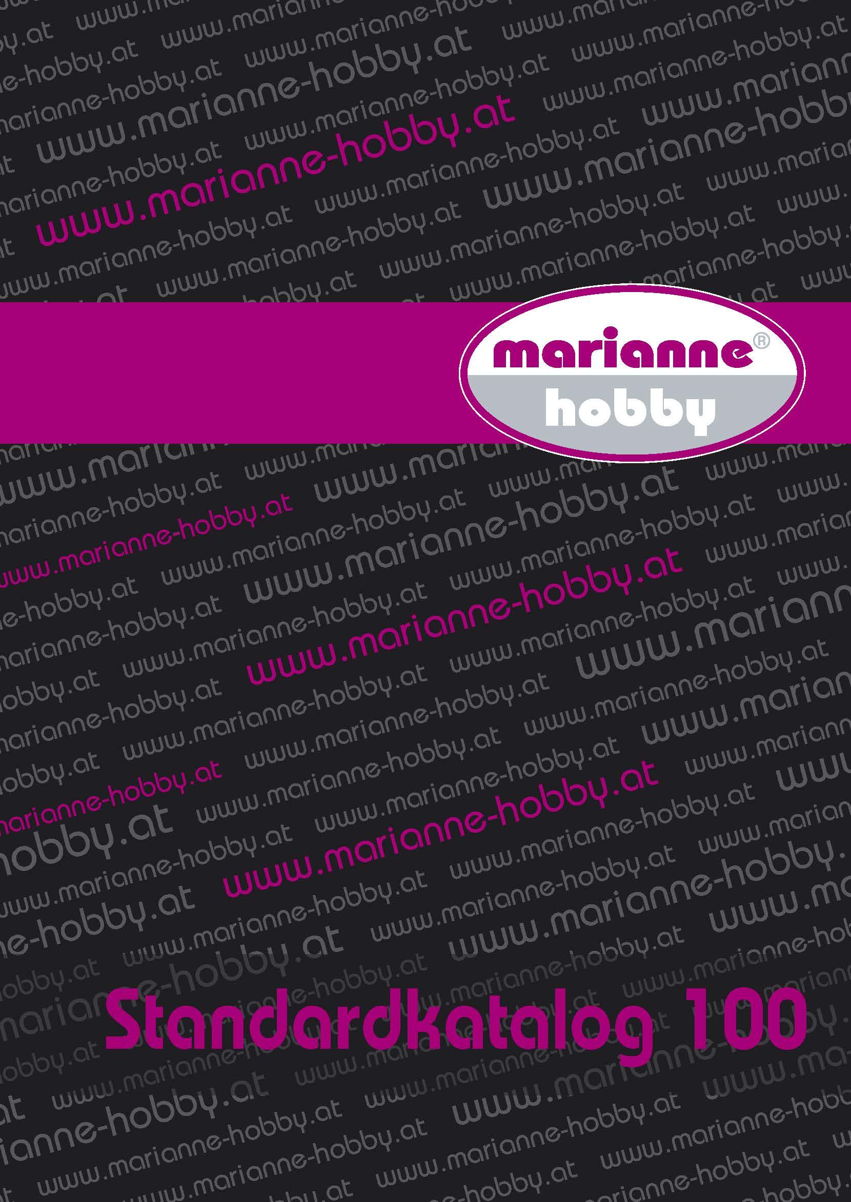 Catalogo Marianne
